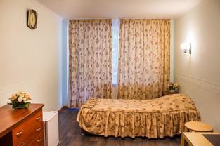 2-х комнатный,  3-х местный